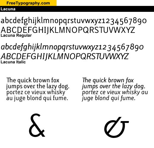 font_review_lacuna