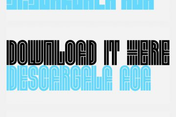 5000_3_fonts_free