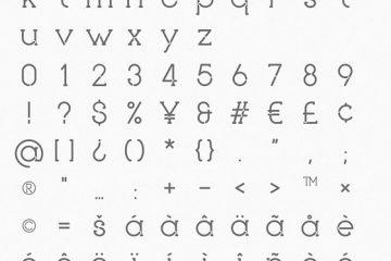 piron_typedepot_free-font