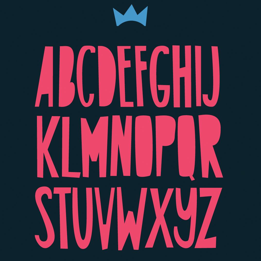 free font  abc handwritten  u203a freetypography