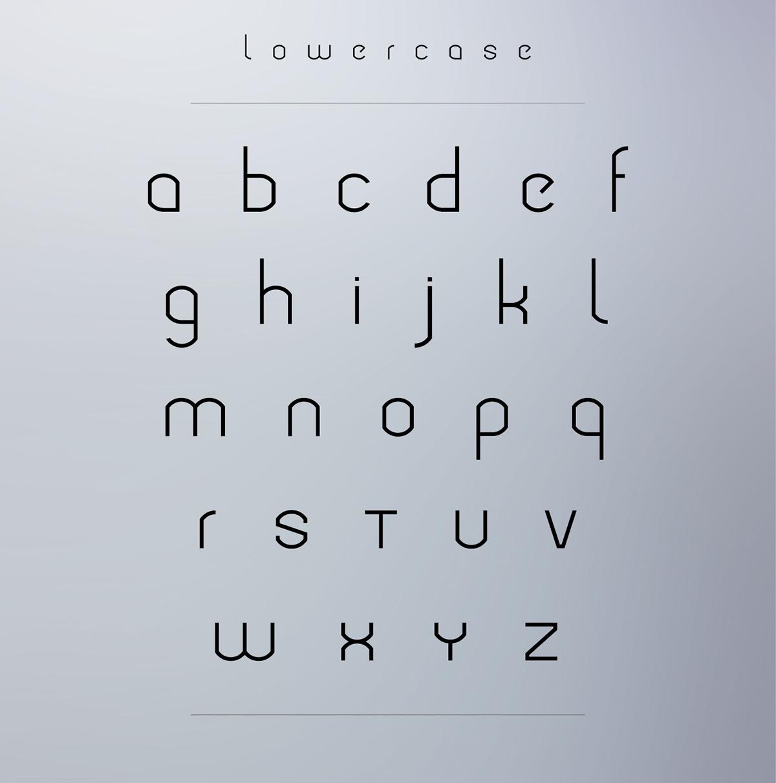 modeka-free-font-typography-lowercase