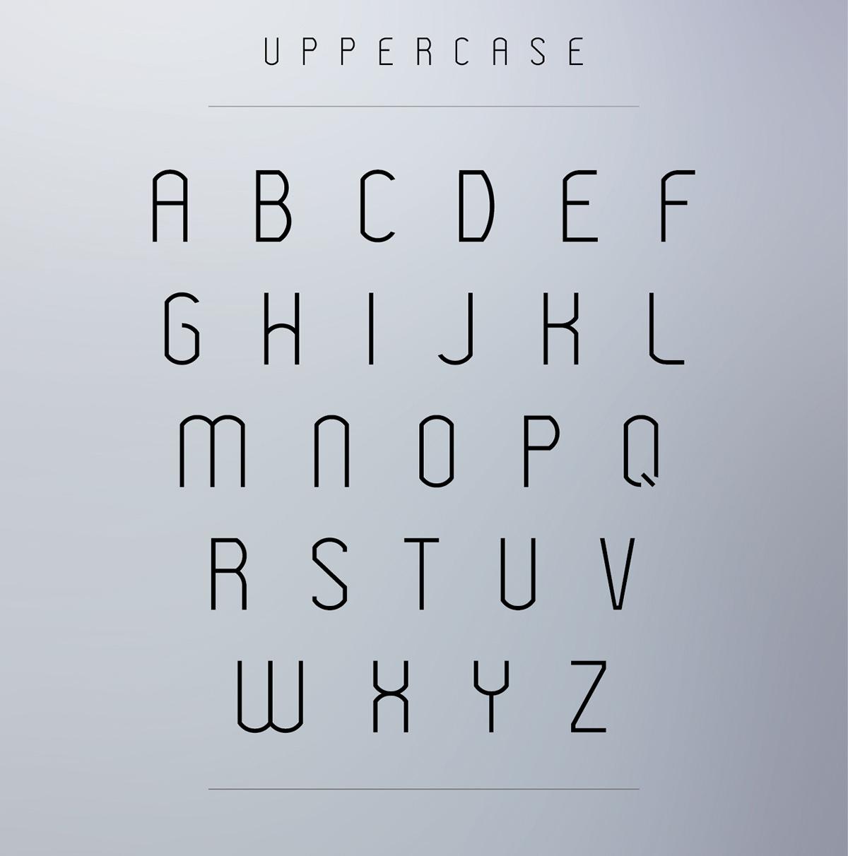 modeka-free-font-typography-uppercase