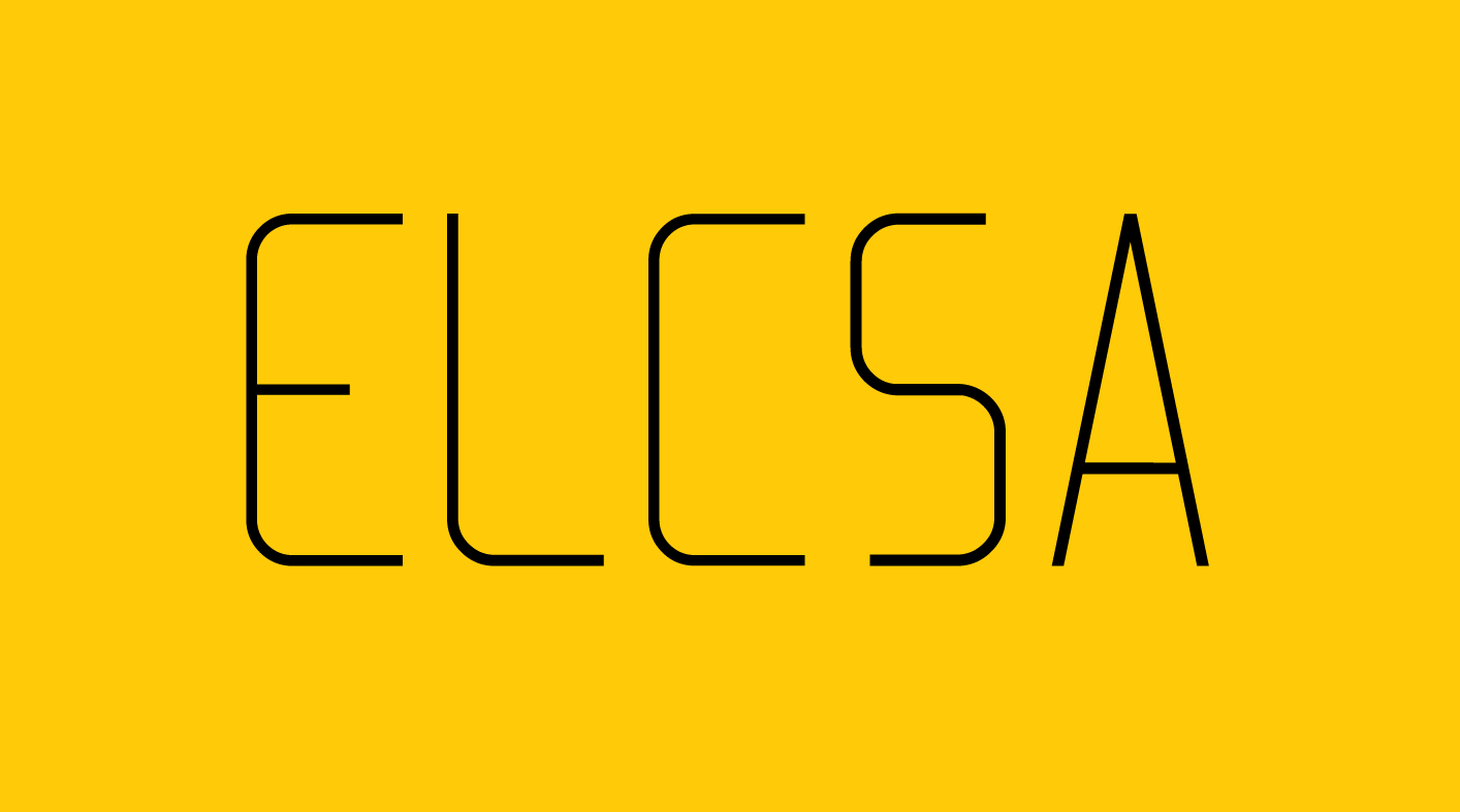 elcsa-free-font
