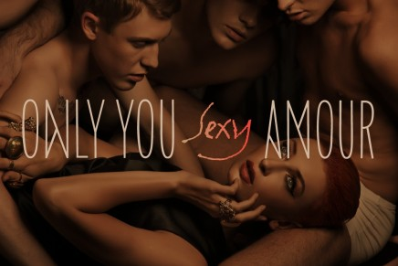 Font: Only You Sexy