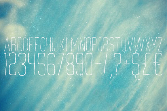 archives-free-font