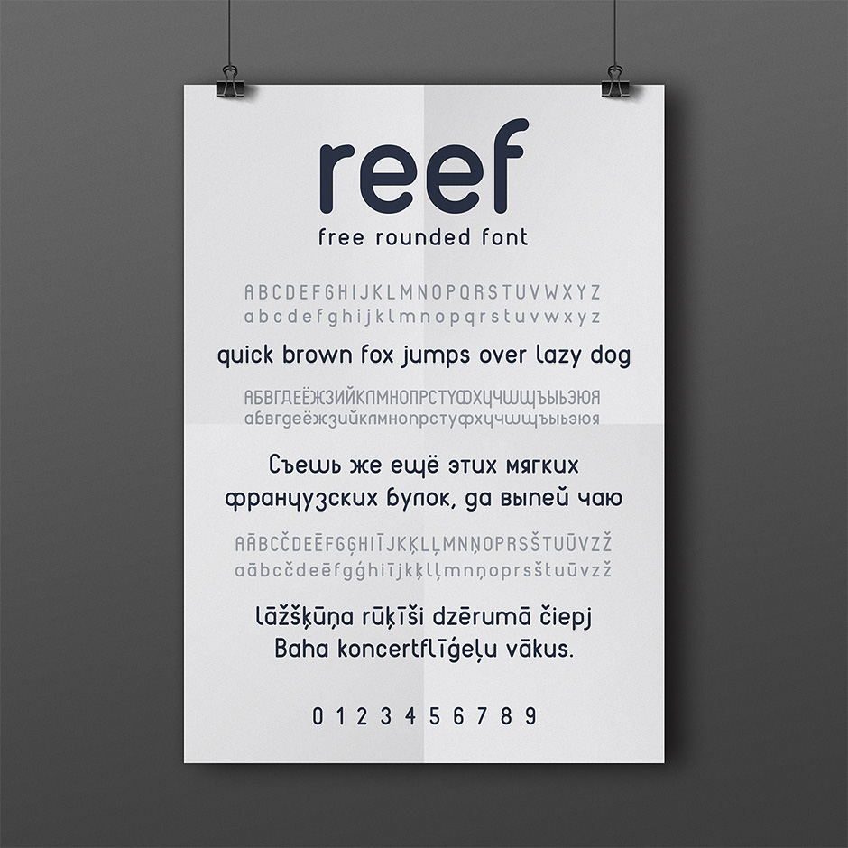reef-poster