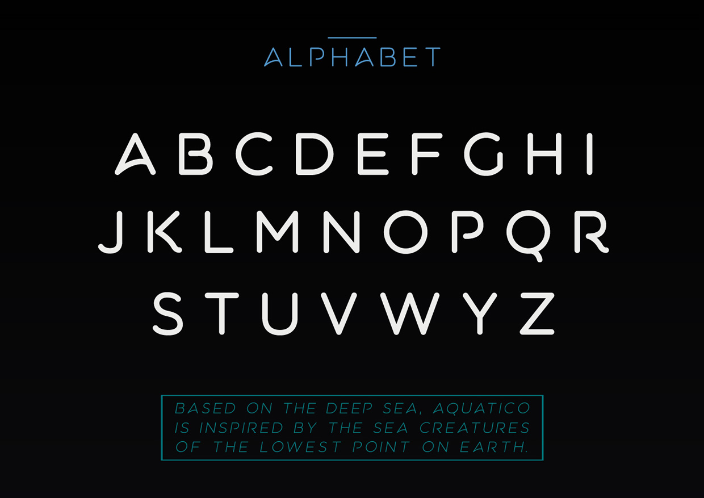 aquatico-alphabet