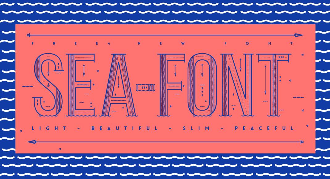 sea-font