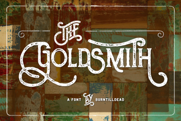 Burntilldead_The-Goldsmith