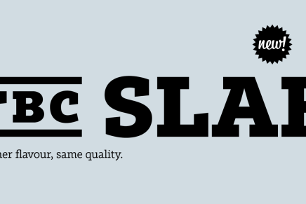Premium Font: Tabac Slab