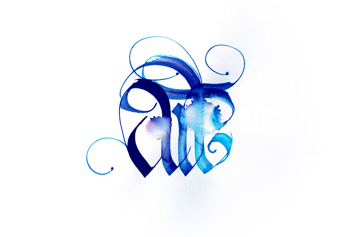 Interview With Calligraphy Artist Anaroop Kerketta