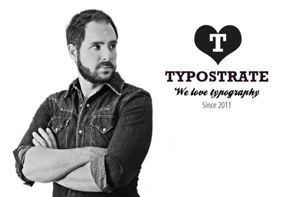 Interview with Typostrate.com