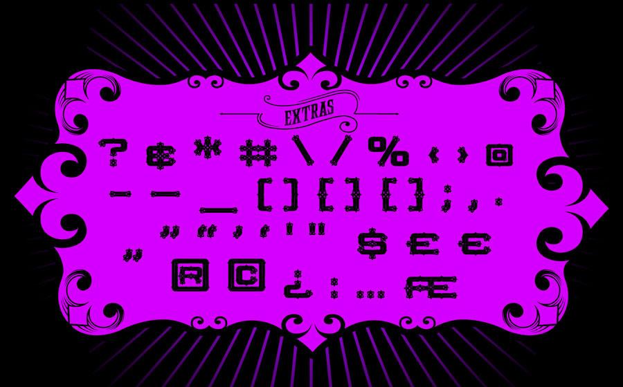 SantaRosa-free-font-04