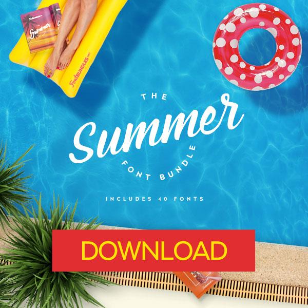 summer-fonts