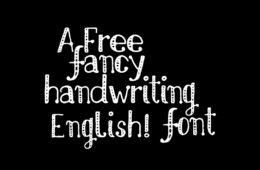 Nikolaidis-Handwriting-Font