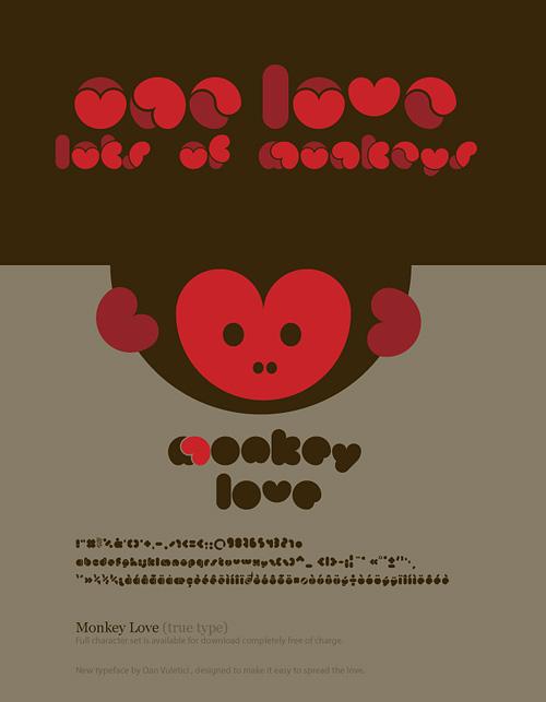 MonkeyLoveF