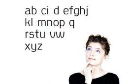 AleksandraC Free Font