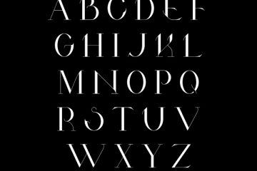Free Font: Mohave Typeface › FreeTypography