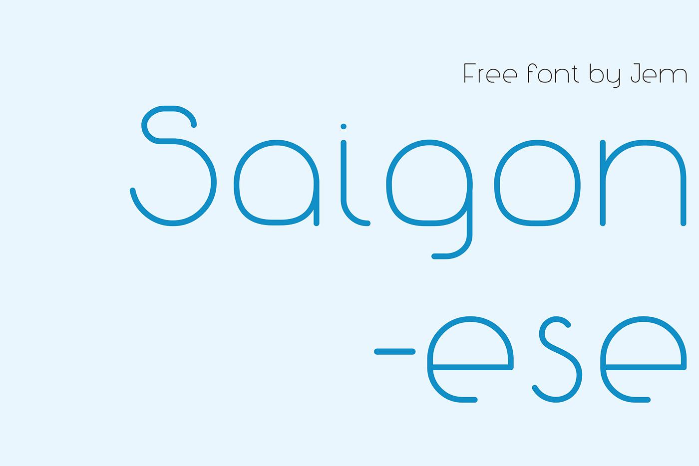 Saigonese