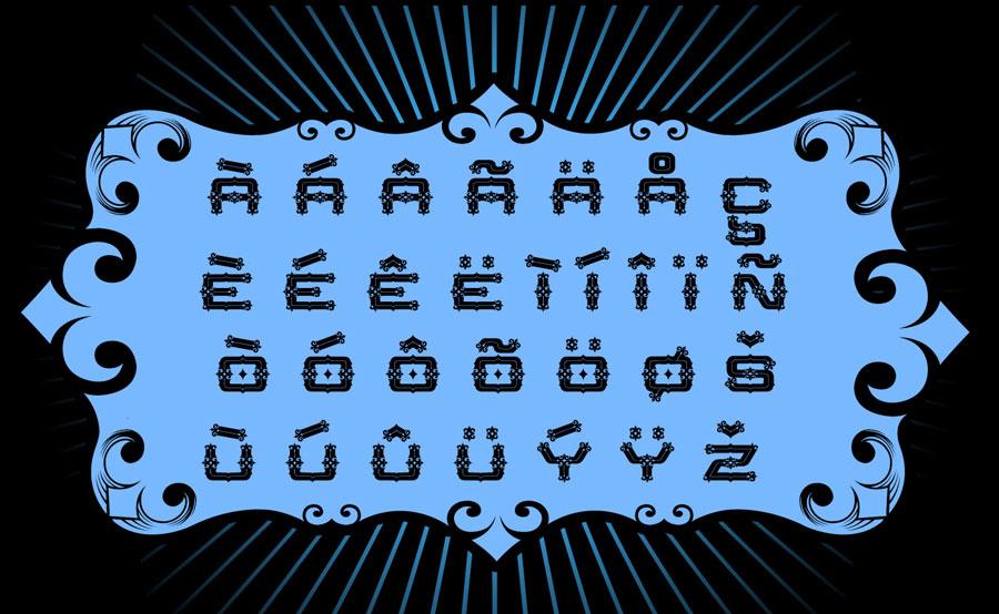 SantaRosa-free-font-05