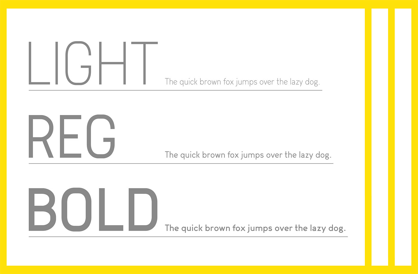 Freetypography The Best Free Fonts Typefaces And Typography On